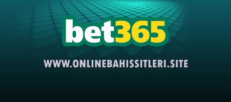 Bet365 - Online Bahis  Siteleri
