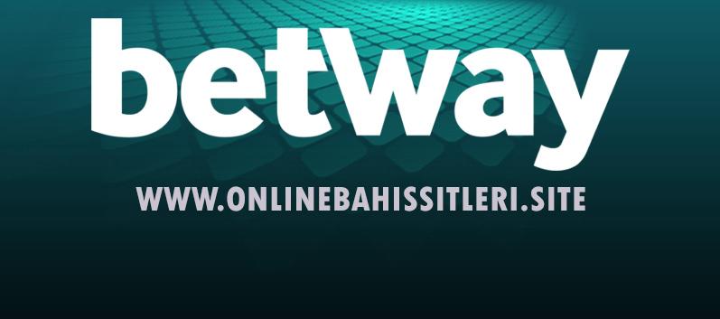 Betway - Online Bahis