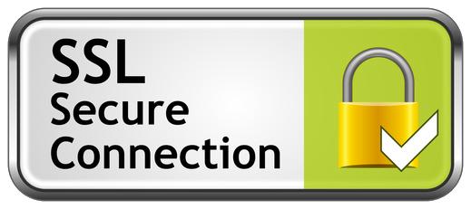 SSL Güvenli Bağlantı